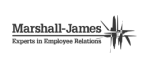 Marshall James Logo
