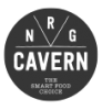NRG Cavern Worthing - logo design