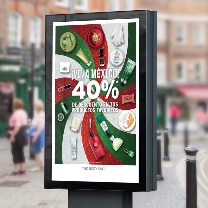 Poster Design. Viva Mexico!