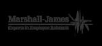 Marshall James Logo