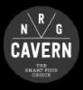 NRG Cavern Worthing - logo design